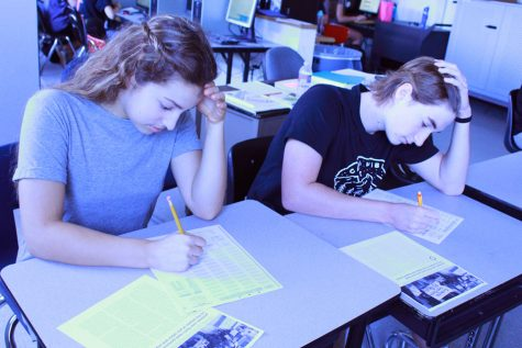 New Retake Policy benefits students and teachers