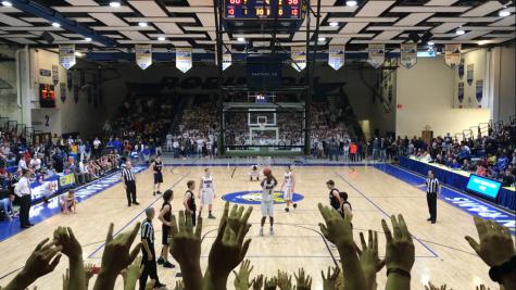 Replicating success: boys basketball team seeks redemption in new season