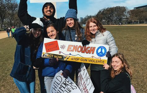 March for Our Lives draws Madison students to action