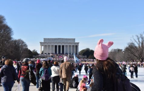 Marches are vital for maintaining democracy