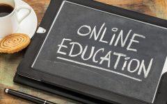 Online classes provide alternative option for core courses