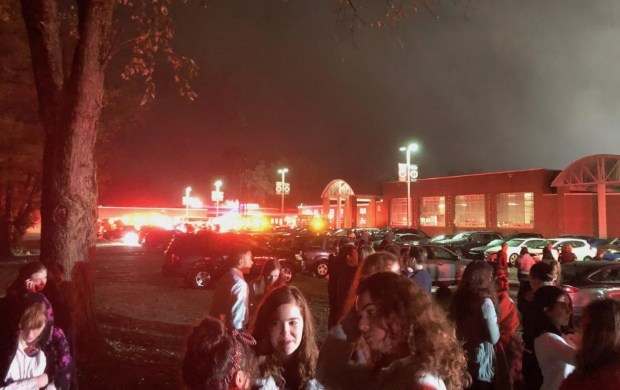 Breaking+News%3A+Fire+reported+in+art+wing+at+Madison