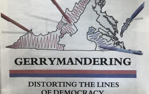 Gerrymandering: The defect of democracy