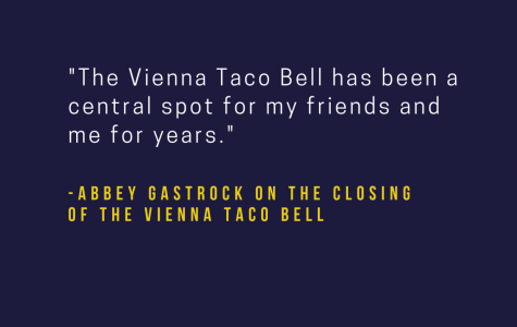 A eulogy for the Vienna Taco Bell