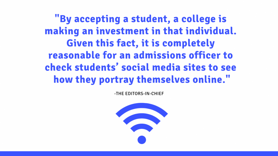 Editor-in-Chief Editorial: The Application Issue