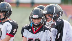 Tackling Gender Roles in Football