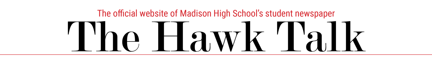 The official website of Madison High School's student newspaper