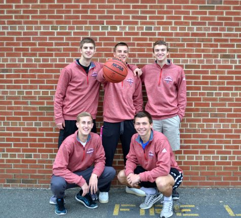 Boys basketball hopes for redemption in the coming season
