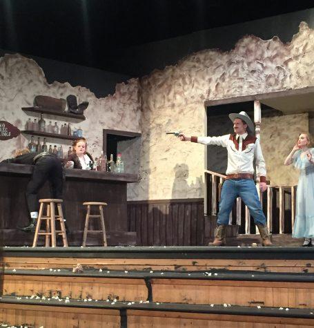 Deadwood Dick captivates Madison