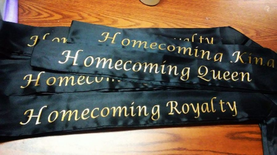 Teachers to assist in nominations for homecoming court