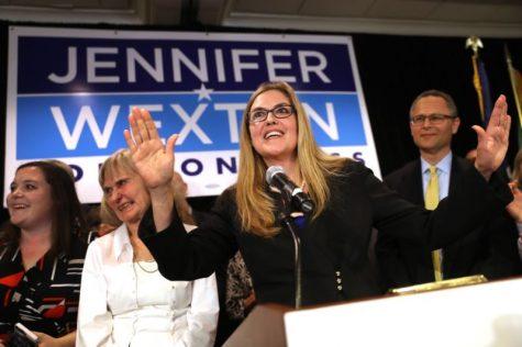 Kaine, Connolly, Wexton win Virginia Senate, local House seats