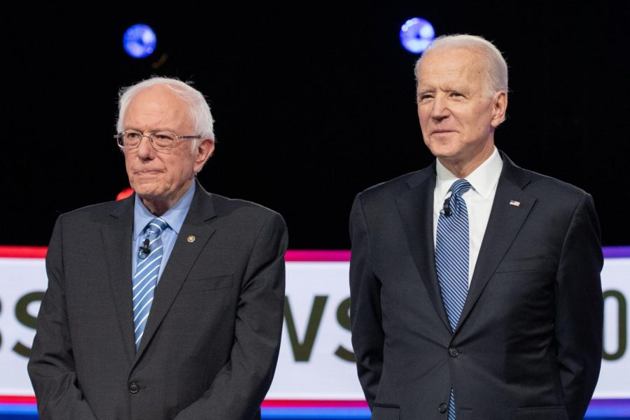 Super Tuesday and a Recap on Biden's Big Win