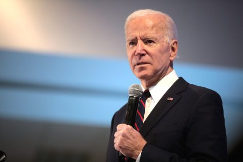 Joe Biden becomes presumptive nominee in wild primary race