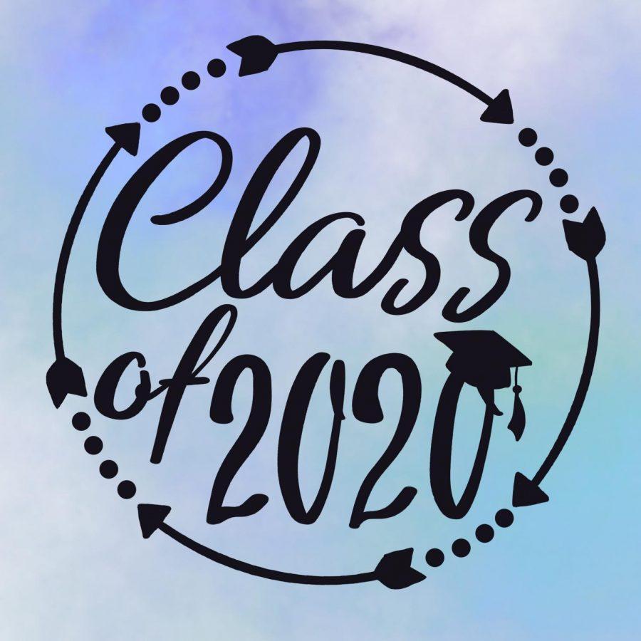 Class of 2020 College Attending List