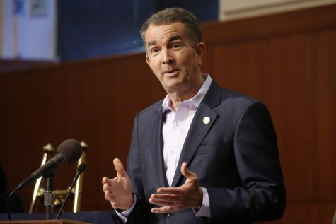 Northam leads Virginia into Phase 1 of reopening plan