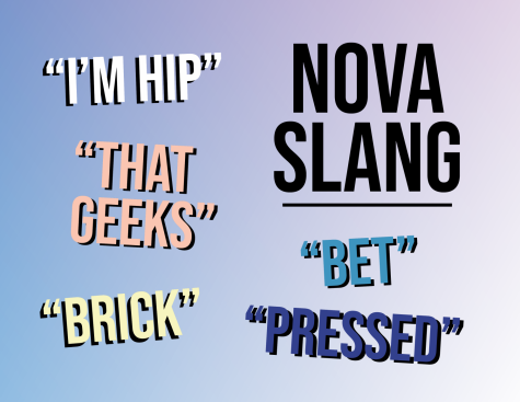 A guide to some of NoVA's most popular slang terms