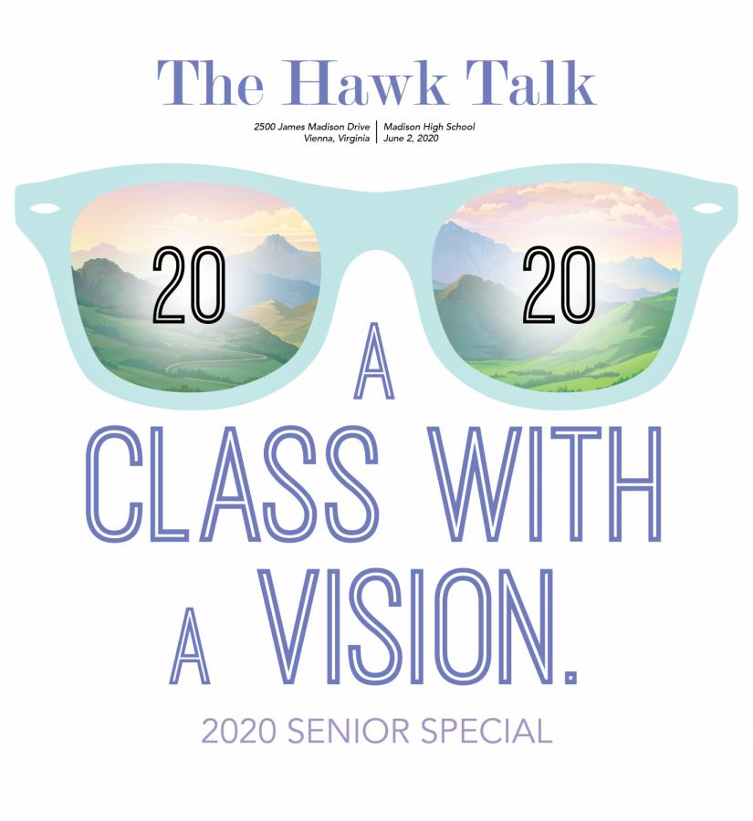 2020 Hawk Talk Senior Special