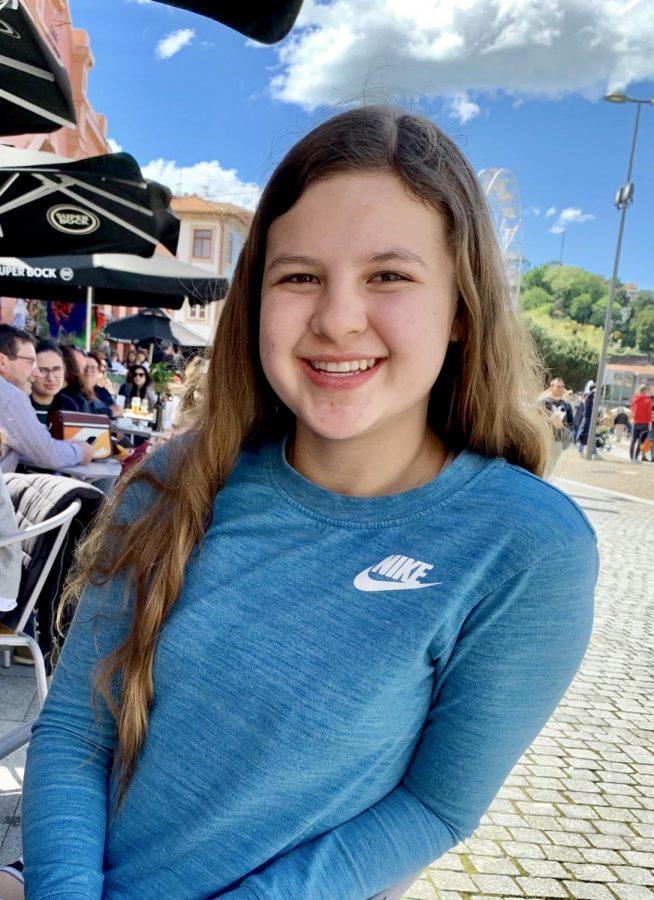 Madison Dietrich