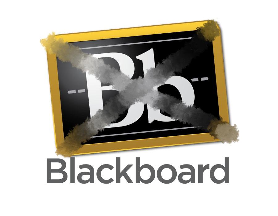 The Blackboard Dilemma