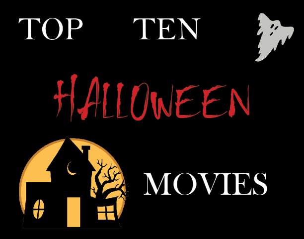Ten Fearful Films to Watch while Celebrating Safely this Halloween