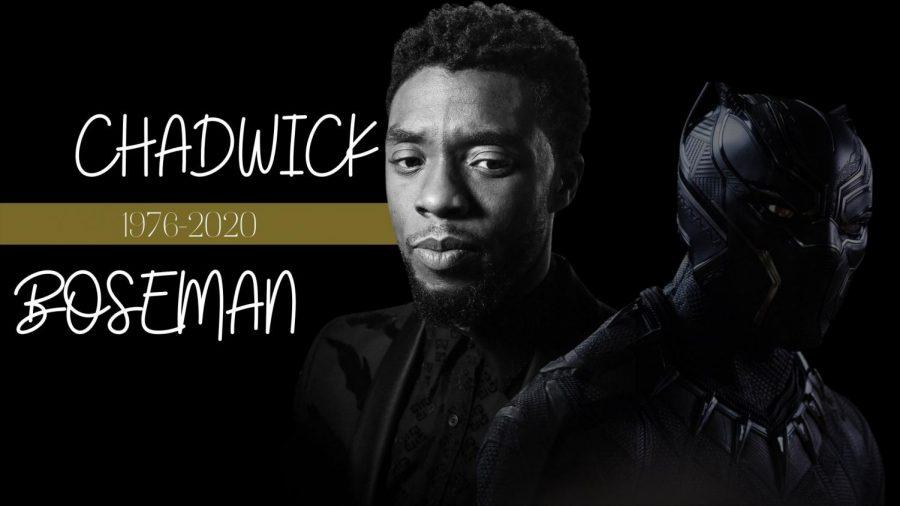 Honoring Chadwick Boseman's Legacy