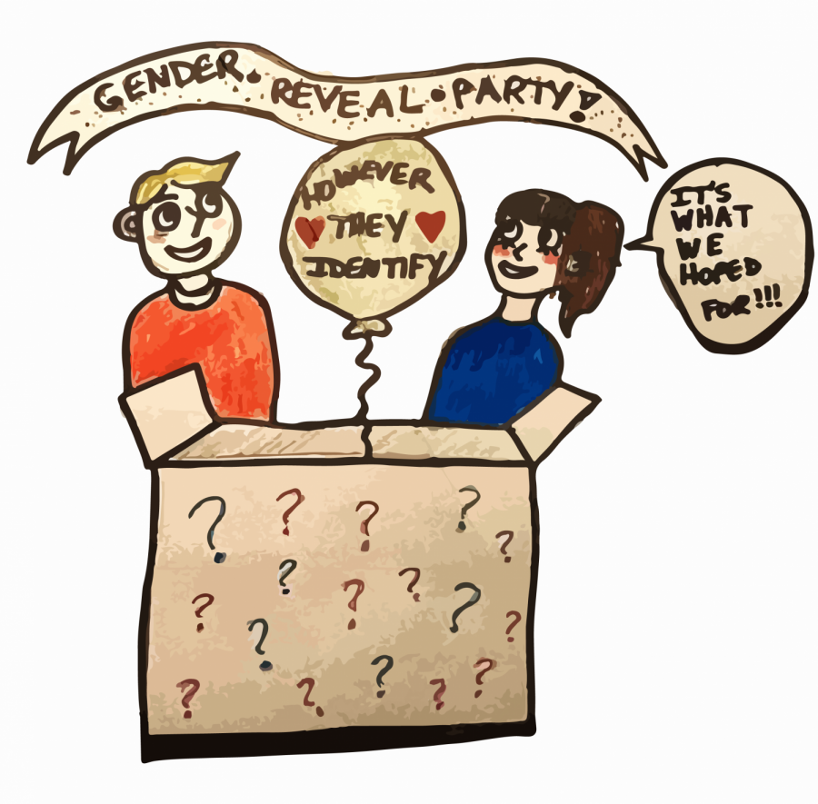 The Perilous Convention of Gender Reveal Parties