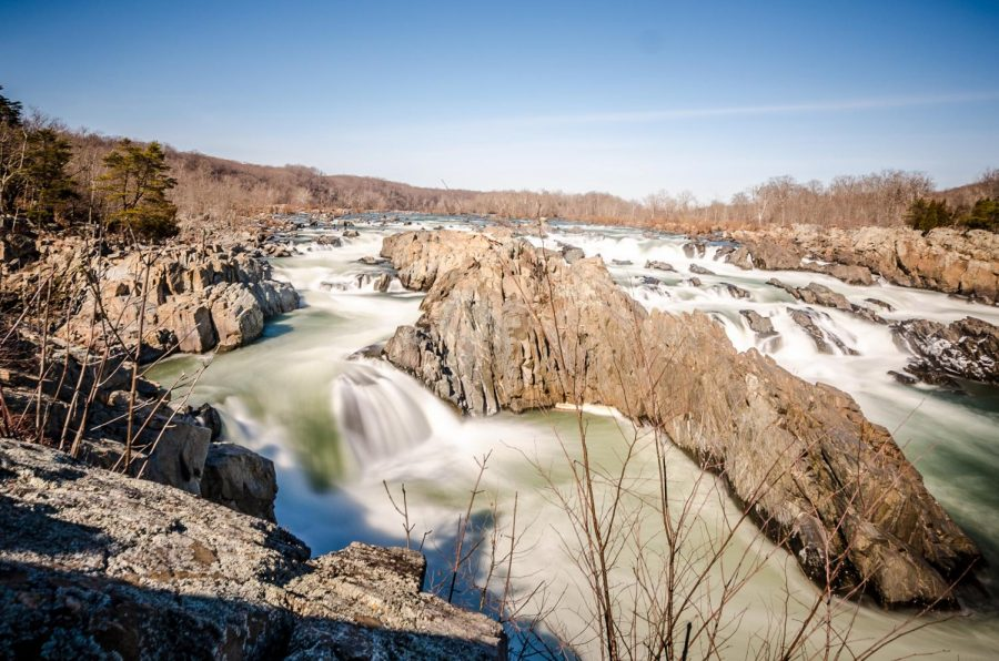 Great Falls National Park. (PHOTO COURTESY OF WIKIMEDIA COMMONS)