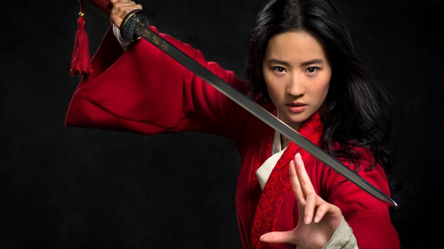 Everything Wrong with Disney's Live-Action Mulan