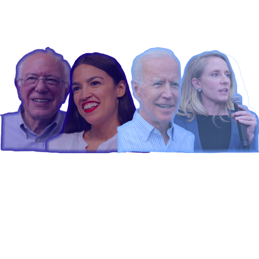 The+Democratic+Party+is+split+-+is+taking+the+left+or+staying+center+the+better+path+forward%3F