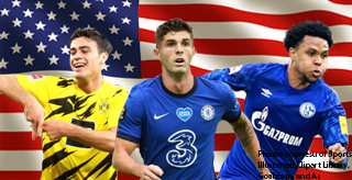 The Revival of American Soccer