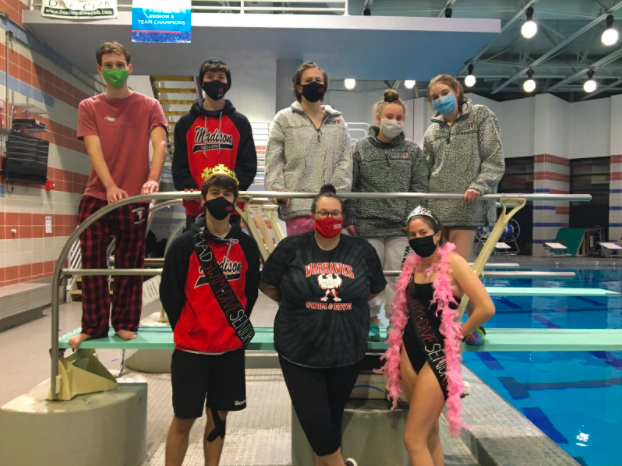 Madison begins first season of winter sports during pandemic