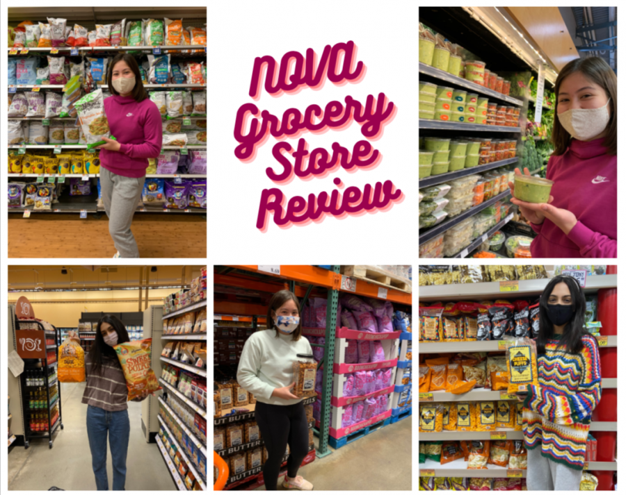 Northern Virginia Grocery Store Review