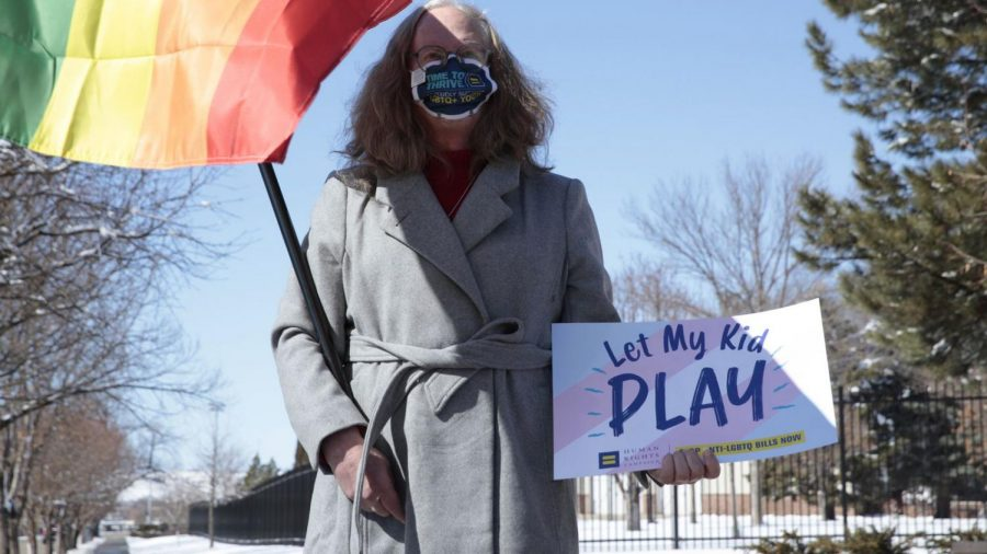 Anti-transgender legislation at an all time high